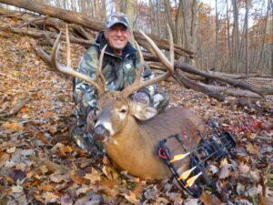 F Big Buck 13 sm